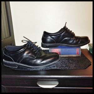 Deer Stags 15 Wide Leather